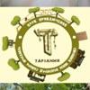 Веревочный парк Тарзания в Ярославле