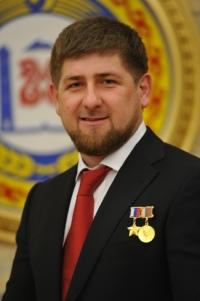 Рамзан Кадыров, Грозный - фото №8