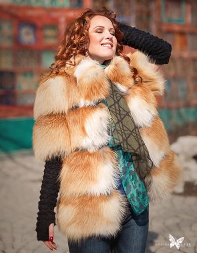 Юлия Баган, Новосибирск