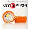 Доставка суши в Минске | Artsushi.by