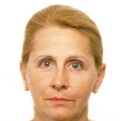 Евгения Пашкевич, Калуга