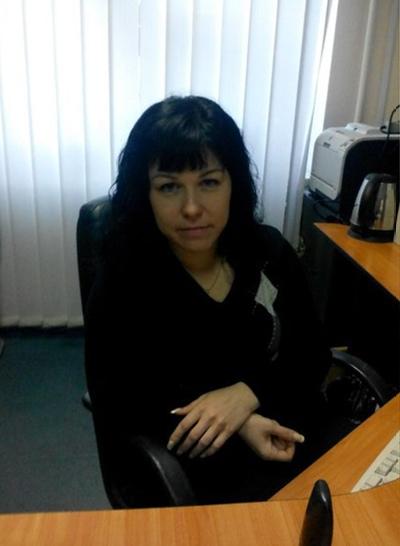 Наталия Хабова, Киев