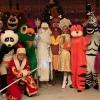 """Театр ростовых кукол """"Карабаz- Барабаz""""."""