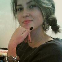 МиланаМурзаханова