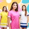Медицинская одежда «Модный Доктор»