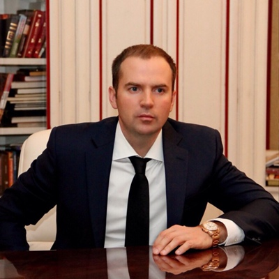Сергей Жорин, Москва