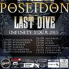 INFINITY TOUR II 2015