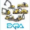 ЭКСПА - запасные части для спецтехники