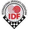 IDF 64| International Draughts Federation 64