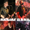 Ramm'band [Rammstein, Lindemann tribute / cover]