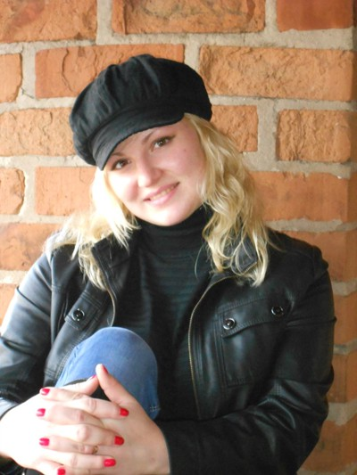Мария Ларина, Омск