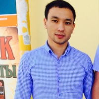 Maksat Rahmanow,