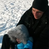 АлександрМихайловский