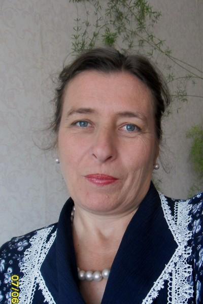 Наталья Бибикова-Тимофеева, Алматы