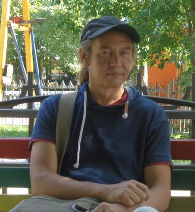 Сергей Камбалин, Шарыпово