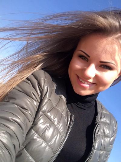 Ирина Бойко, Красноярск