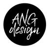 Дизайн любой сложности Angdesign