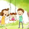 Позитивное родительство - счастливое детство