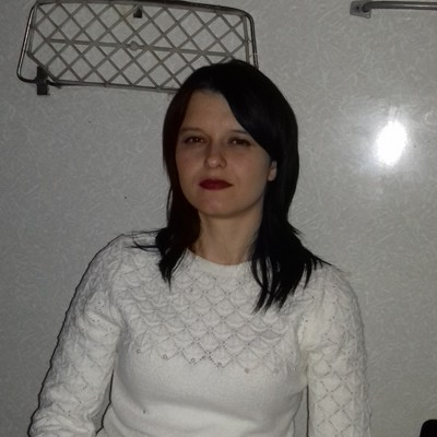 Ольга Бондар, Здолбунов