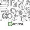Запчасти для бытовой техники - Amtea