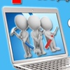 Компьютерная поддержка онлайн