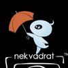 NEKVADRAT. Роспись зонтов. Авторские зонтики.