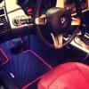 Автоковрики EvaDrive-MD