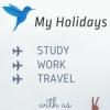My Holidays Travel Agency