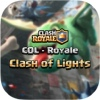Clash of Lights - Server CR/CoC