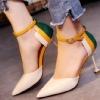 Женская обувь и одежда Amhero