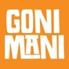 Gonimani  – Доставка еды в Москве!