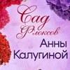 Сад Флоксов селекционера Анны Калугиной