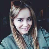 ОлесяФедулеева