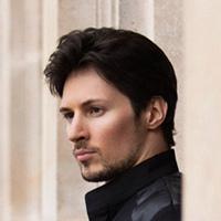 Павел Дуров в друзьях у Михаила