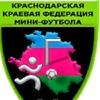 Краснодарская краевая федерация мини-футбола