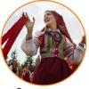 Фестивальное движение ХОРОВОДЫ РОССИИ