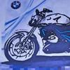 "Cервис мотоциклов BMW  ""MOTTORRAD"""