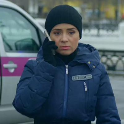 Таня Белая, Москва