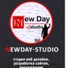NewDay - Studio создание сайтов и продвижение