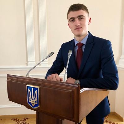 Анатолій Крижанівський, Киев