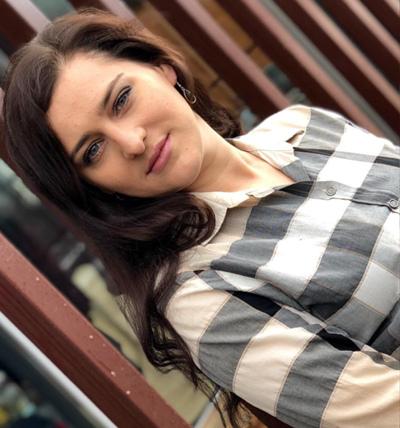 Елена Лыгалова, Тольятти