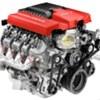 Контрактный двигатель, Двигатель бу,  МКПП, АКПП
