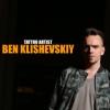 Ben Klishevsky