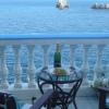 База отдыха в Крыму Лагуна. Курортный отель