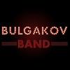 Кавер-группа Bulgakov Band. Булгаков бенд