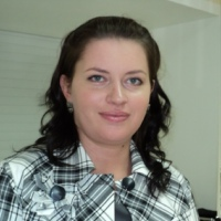 ЛарисаКалигина
