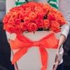 Доставка цветов, букеты из роз, Симферополь.Крым