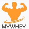 MyWhey.ru - спортивное питание Москва и регионы