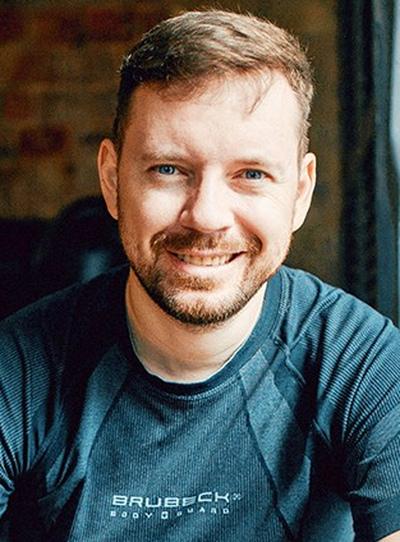 Alexey Pehov, Москва