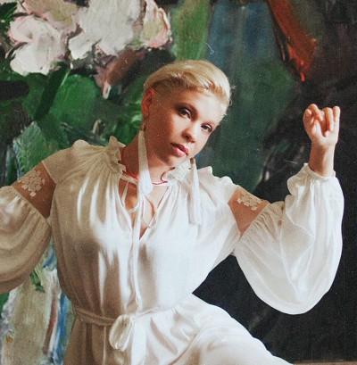 Тина Кузнецова, Москва